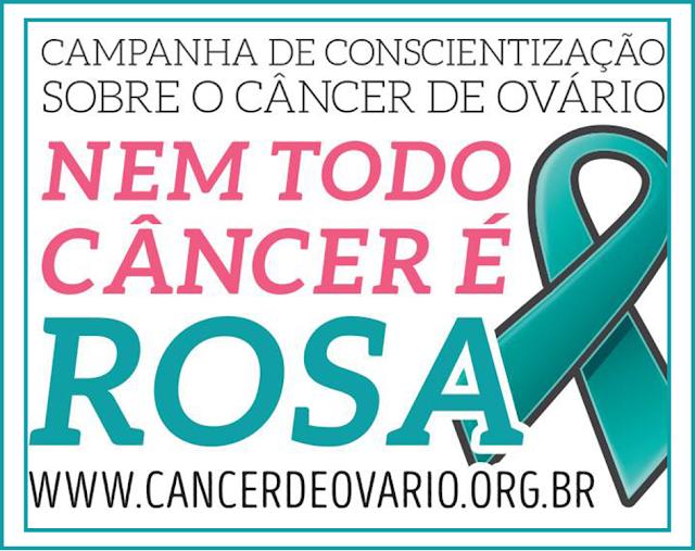 Combate ao Câncer de Ovário