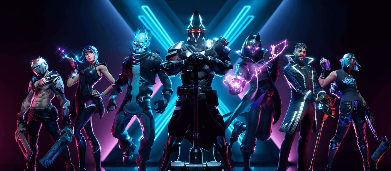 Fortnite Season 10: Out Now Map Changes, New Vehicle, Story Trailer And Much More