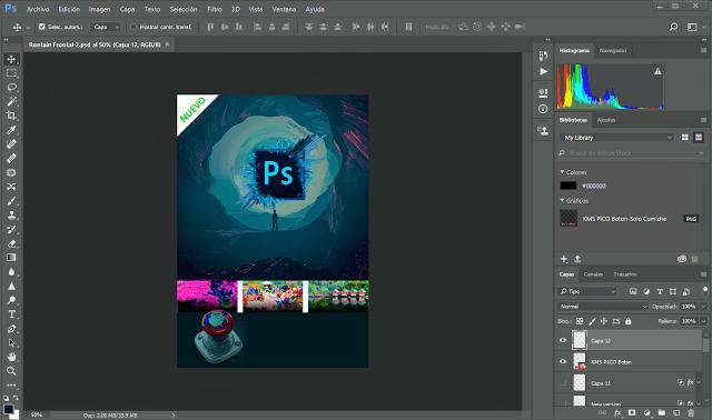 Adobe Photoshop CC 2018 Full Version