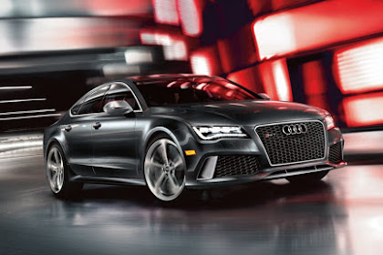 Audi RS 7 2018 Review, Specs, Price