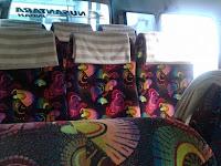 Jadwal Nusantara Indah Travel Semarang - Bandung PP