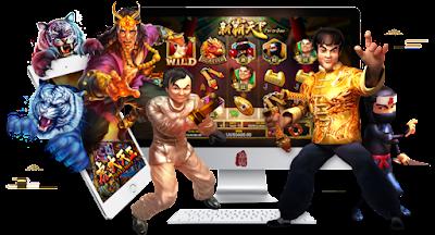 Agen Slot Terpercaya Permainan Judi Joker123 Online