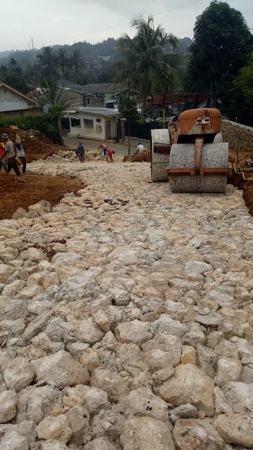 Biaya Jasa Pengerasan Jalan Cirebon Per Meter