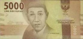 pecahan uang lima ribu rupiah yang nilainya sama www.simplenews.me