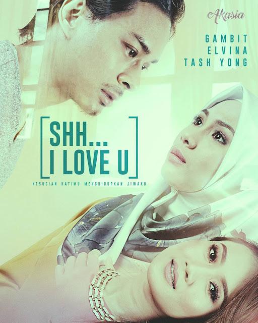 shh i love you