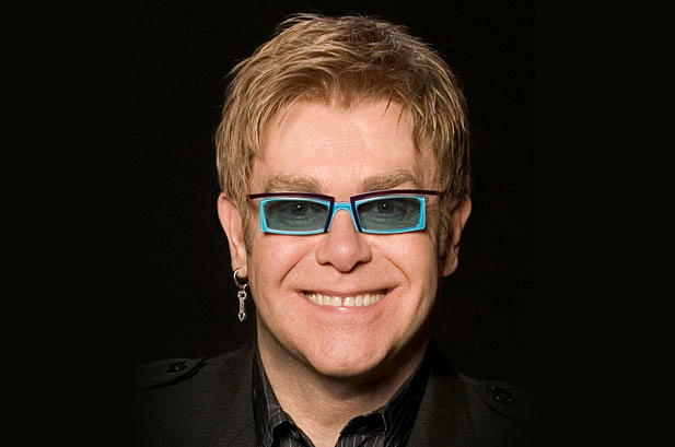 Malaysia Elton John Concert
