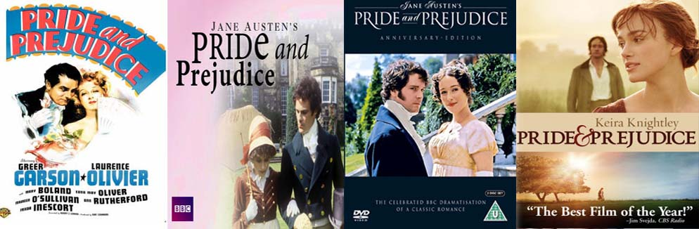 pride and prejudice 7 essay Pride and prejudice study guide contains a biography of jane austen, literature essays, a complete e-text, quiz questions, major themes, characters, and a.