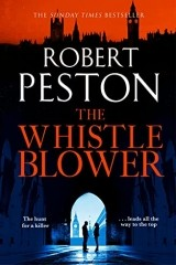 Read Online The Whistleblower by Robert Peston Book Chapter One Free. Find Hear Best Thriller Books And Novel For Reading And Download.