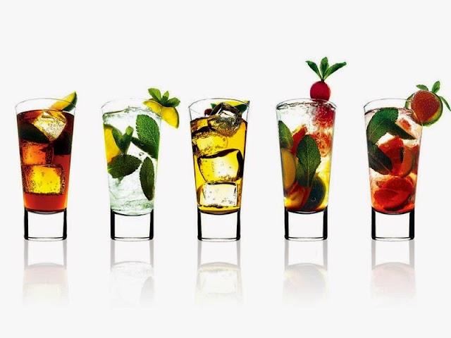 Casting Iklan Minuman Kemasan