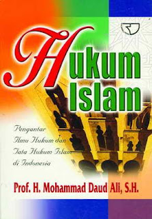 Ulasan Resensi Buku Hukum Islam Mohammad Daud