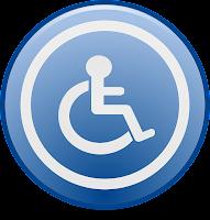 Websites für körperlich oder motorisch behinderte User gestalten