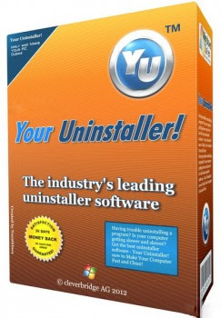 تحميل اقوي برنامج لحذف الملفات المستعصيه 2016 للكمبيوتر download Your Uninstaller2016