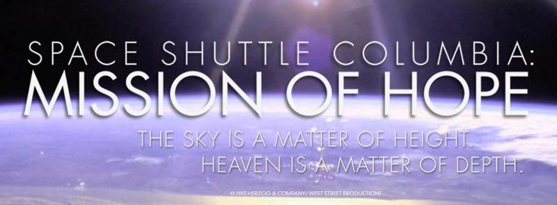 space shuttle columbia documentary - photo #41