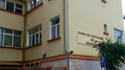 Casa De Asigurari De Sanatate