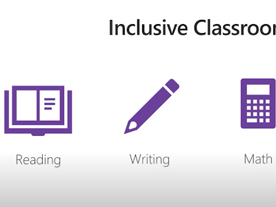 EdTech Tools for Inclusive Classrooms