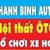 Thanhbinhauto - Review chất lượng