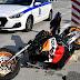 Τραγωδία στο Λουτράκι: Νεκρός 19χρονος οδηγός μηχανής