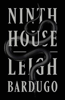 https://www.goodreads.com/book/show/43263680-ninth-house?ac=1&from_search=true