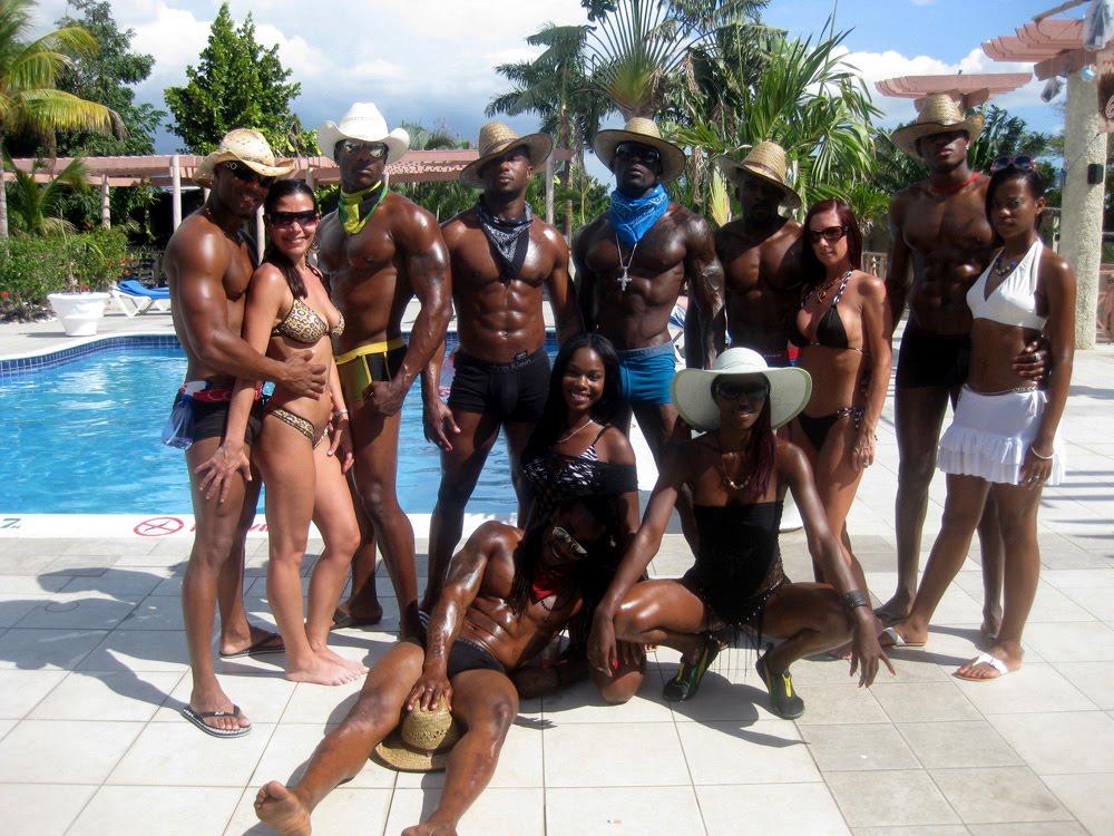 ii jamaica Hedonism
