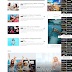 News Magazine  WordPress Theme & templates