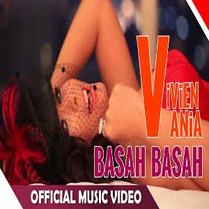 Download MP3 VIVIEN VANIA - Basah Basah
