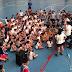 Encuentro, convivencia y mucho baloncesto en el Torneo 3x3 en Edad Escolar celebrado este domingo