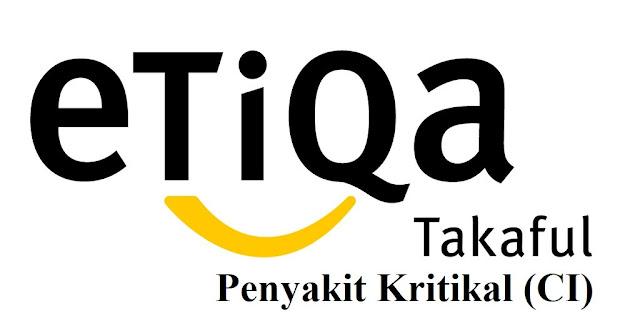 Logo Etiqa