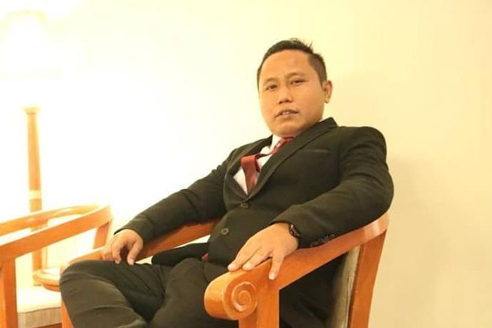 Puji Pangdam Jaya Copot Baliho, Narji Cagur : Saya Dukung