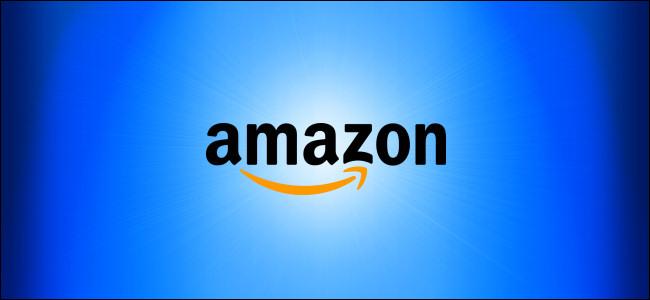 شعار Amazon.com