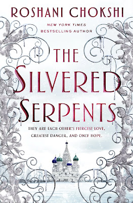 The Silvered Serpent