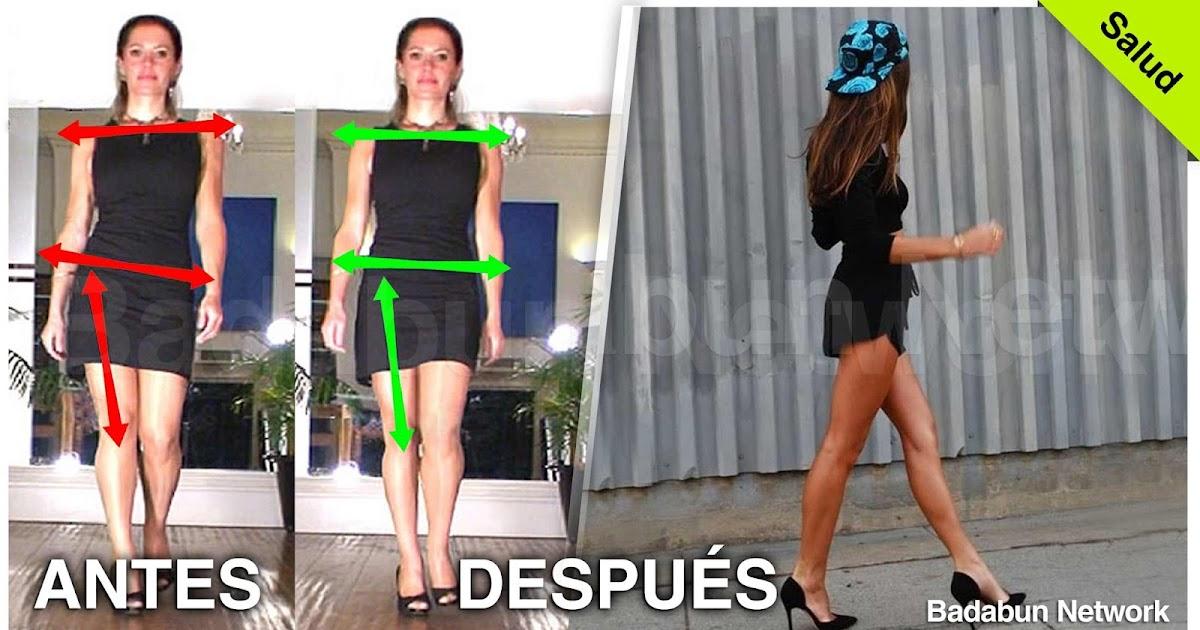 porte estilo belleza mujeres postura moda seguridad autoestima