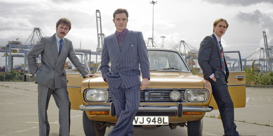 White Gold BBC Two