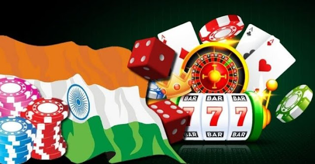 how online casinos are promoted in india