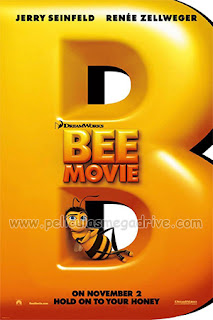 Bee Movie (2007) [Latino-Ingles] [Hazroah]