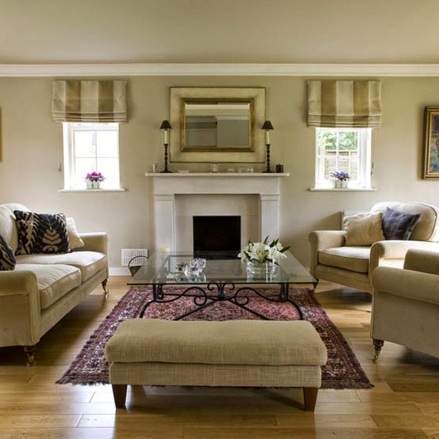 Pics Of Family Rooms: Simple Living Room Awesome