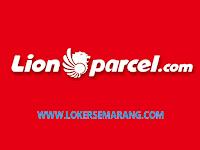 Lowongan Kurir Freelance/Mitra Semarang di Lion Parcel