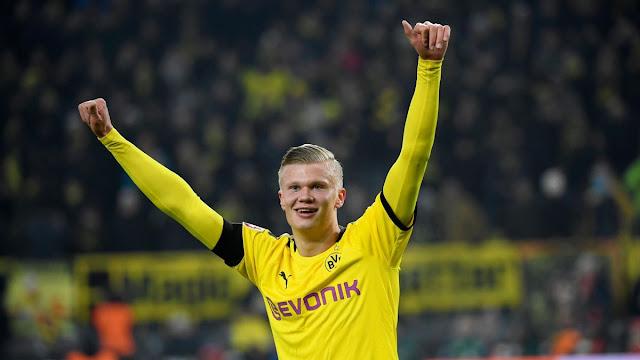 Borussia Dortmund vs FC Schalke 04 Live Score
