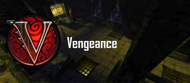 Vengeance RPG v0.8.8 [Mod] APK Android Rol oyunu indir