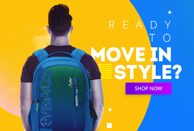 Ini Keunggulan Produk Tas Backpack Skybags