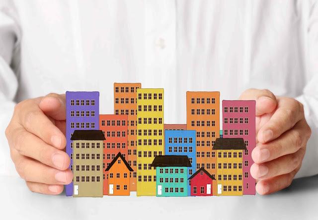 Investasi Properti Tanah, rumah Atau Apartemen?