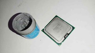 Termal processor