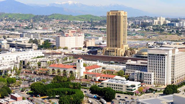 Los 7 mejores hoteles en Westwood, Los Ángeles