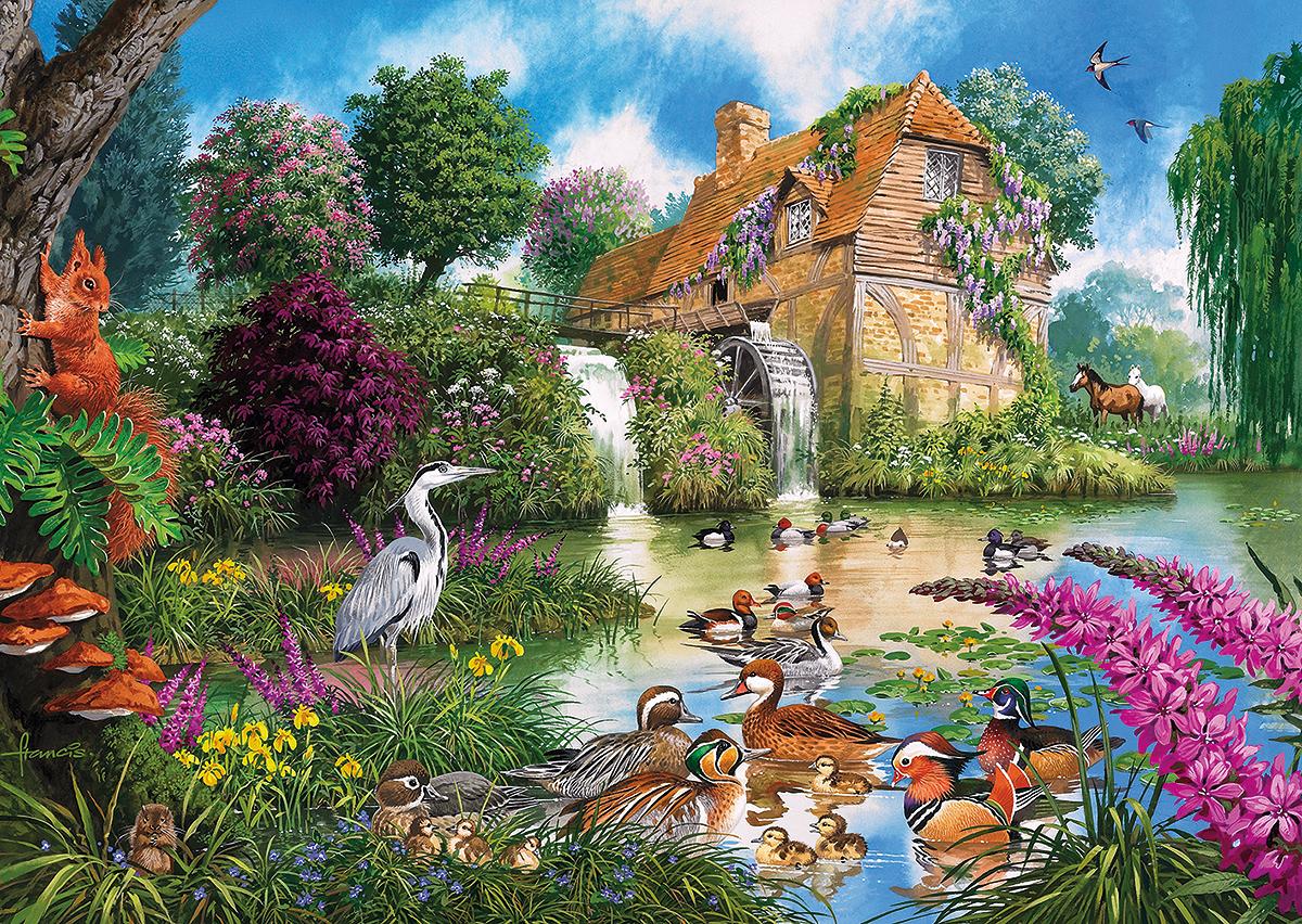 Resultado de imagen para ecosistema terrestre fauna