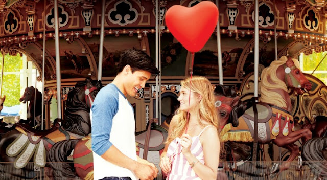 Lucky in Love by Kasie West – A Golden YALit RomCom Sure to 'Win' the Heart of its Reader