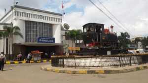 Jadwal keberangkatan Kereta Api Surabaya ke Bandung