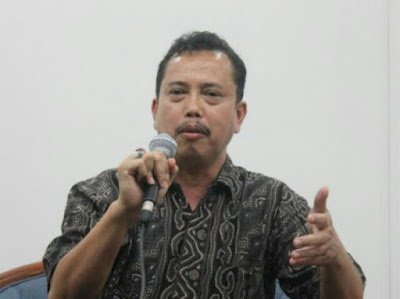 IPW Sebut Kasus Novel Termasuk Penganiayaan Ringan, Tuntutan 1 Tahun Sudah Berat