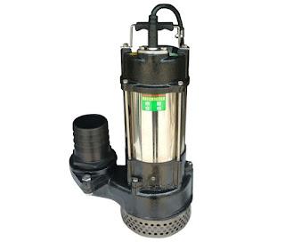 Máy bơm nước thải HSM 280 - 11.5 265