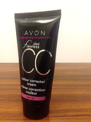 AVON- Ideal Flawless CC Krem