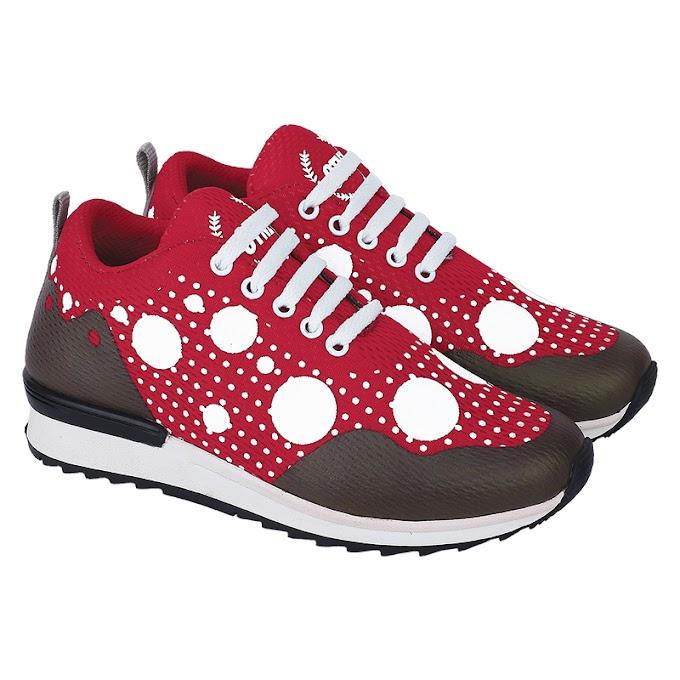 Sepatu Kets Wanita Catenzo DF 064