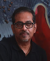 Baiju Parthan on #arttrackwithnalini - 01, Contextualizing Digital Art, Algorithms and NFTs